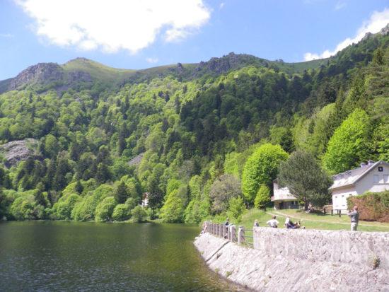 Lac du Schiesssrothried