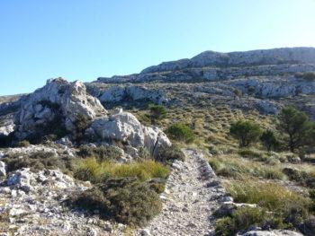 Mallorca: Camí de s'Arxiduc