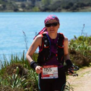 Mallorca Trail: Cúber Stausee