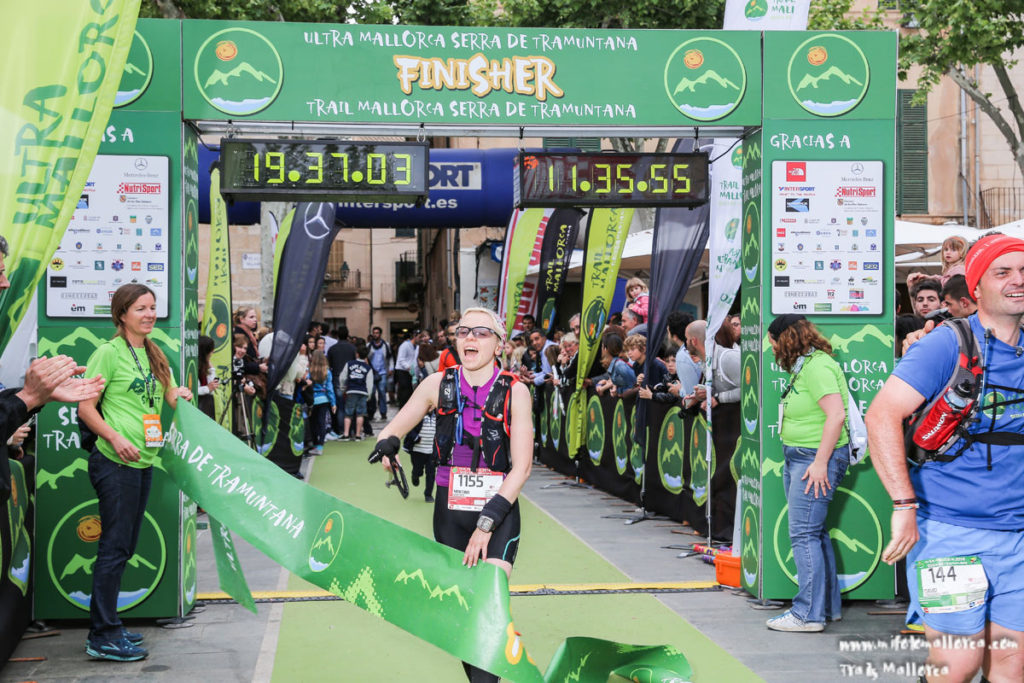 Trail Mallorca Serra de Tramuntana – Jeder Finisher ist ein Sieger
