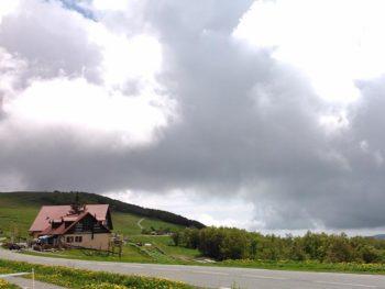 Mara-Trail Ballon d'Alsace Ferme Auberge