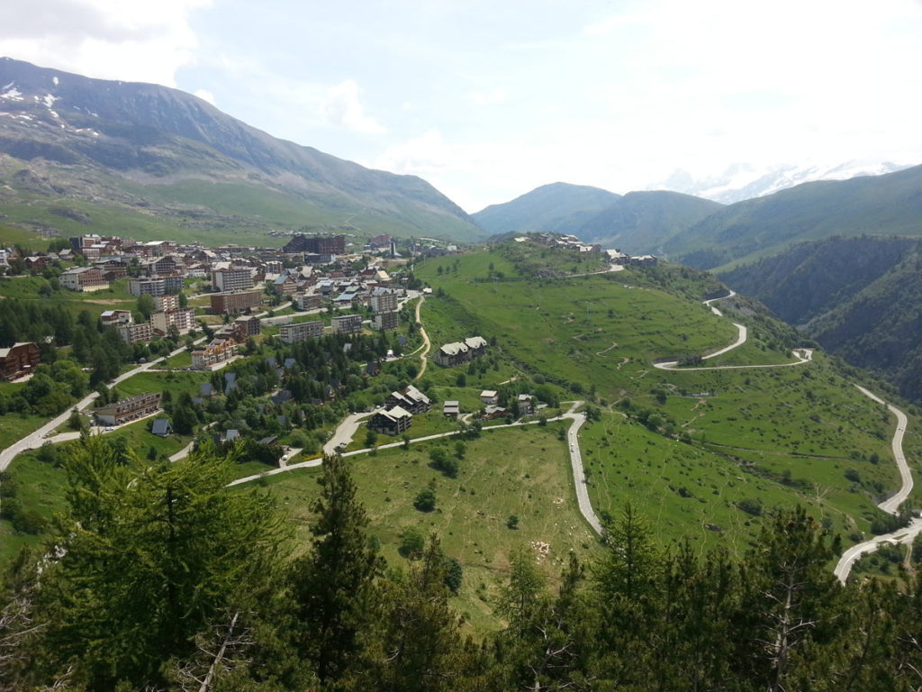 L'Alpe d'Huez für Trailrunner