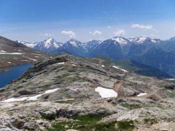 Alpe d'Huez Lac Blanc