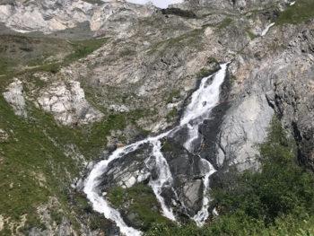 Alpe d'Huez für Trailrunner: Lac des Quirlies