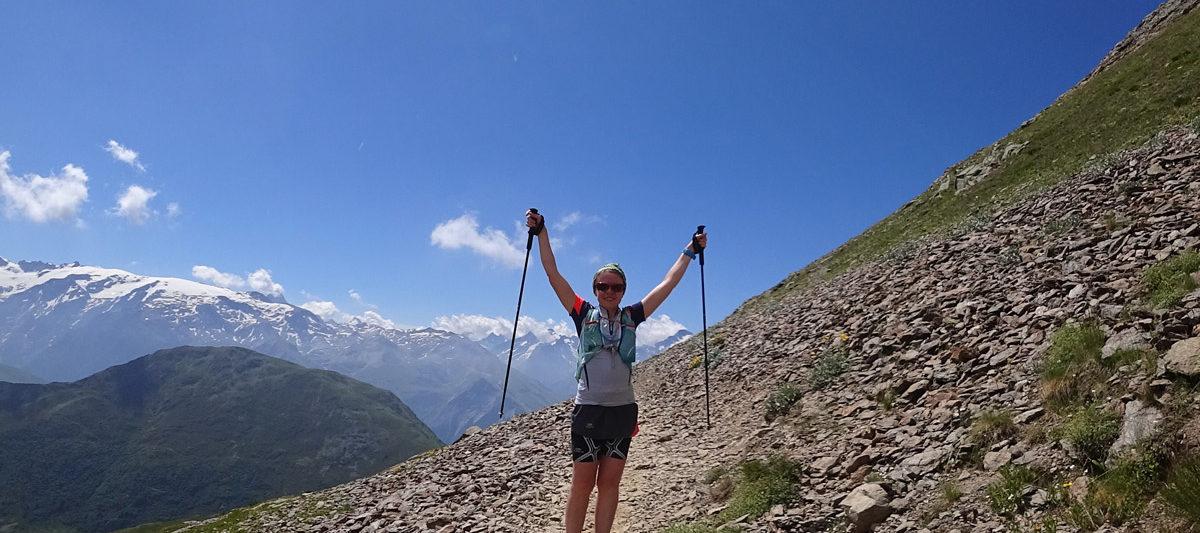 Alpe d'Huez für Trailrunner: Pic de l'Alpe