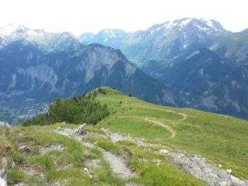 Alpe d'Huez Trails