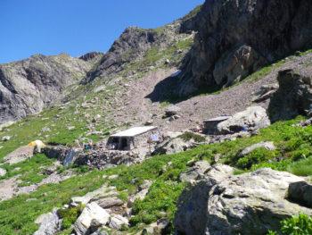 Alpe d'Huez: Refuge de la Fare