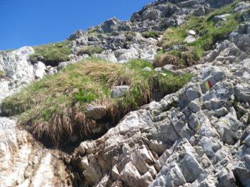 Alpe d'Huez: Aufstieg zum Lac de la Fare