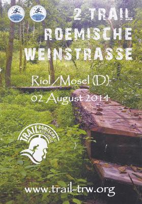 Trail Römische Weinstraße