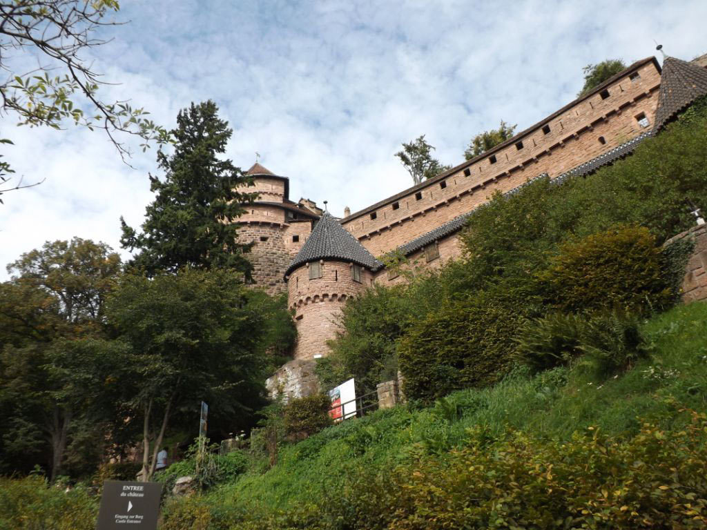 Ultra-Trail du Haut-Koenigsbourg