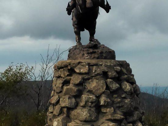 Belfortrail Jeanne d'Arc Ballon d'Alsace