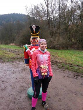 Bärenfels Heiligabend Marathon 2014