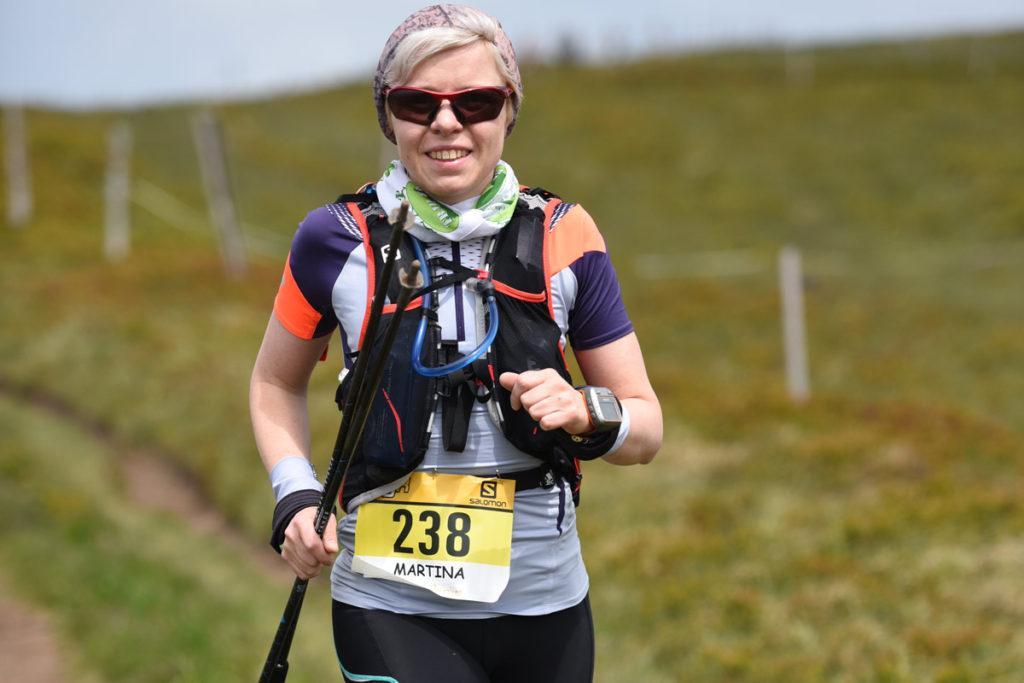 Trail des Marcaires 2015 – Hammertrail in den Vogesen