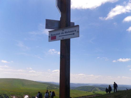 Trail des Marcaires 2015 - Hohneck