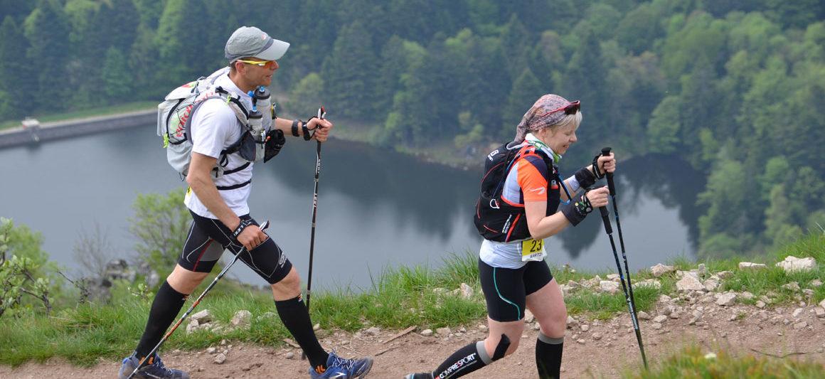 Trail des Marcaires 2015 Hohneck