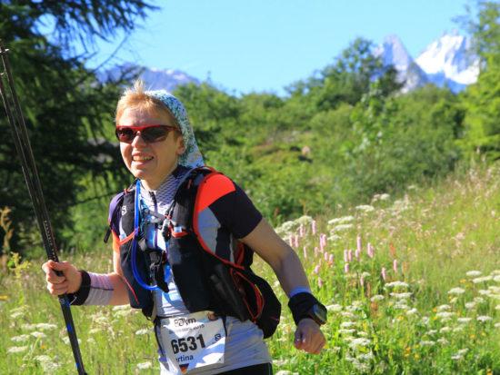 80 km du Mont-Blanc Buet