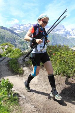 80 km du Mont-Blanc - Lac d'Emosson