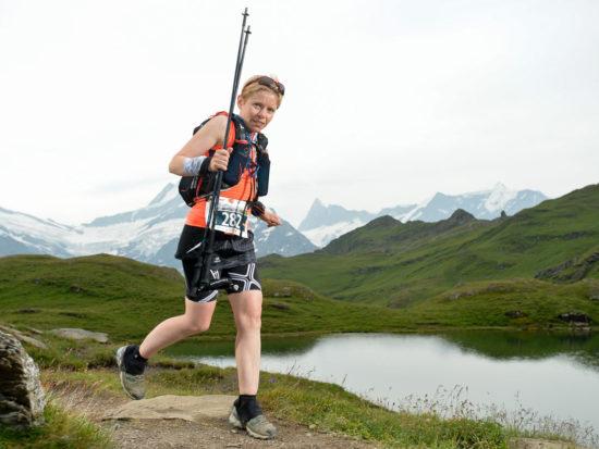 Eiger Ultra Trail 2015 oder das 3-Punkte-Problem
