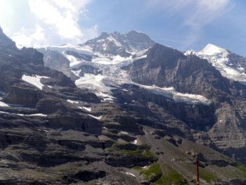 Eiger E101 Eigergletscher