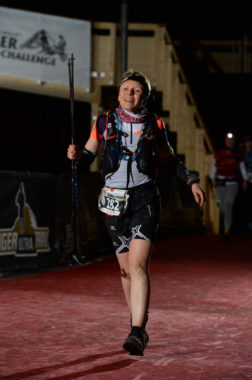 Eiger ultra Trail E101 Finisher