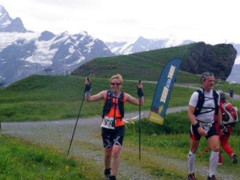 Eiger E101 First