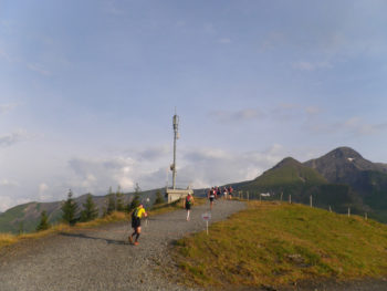 Eiger E101 Grosse Scheidegg