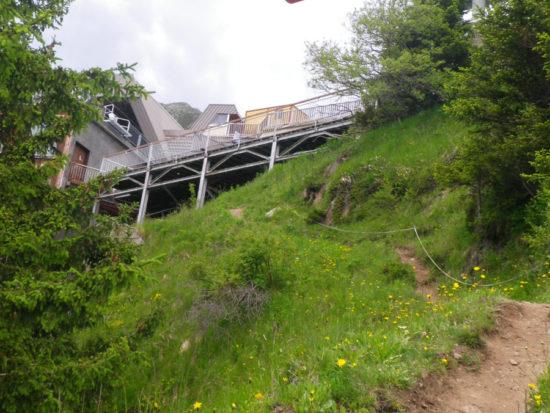 KMV du Mont-Blanc