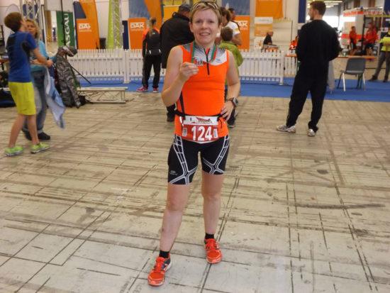 Pfälzerwald Marathon 2015