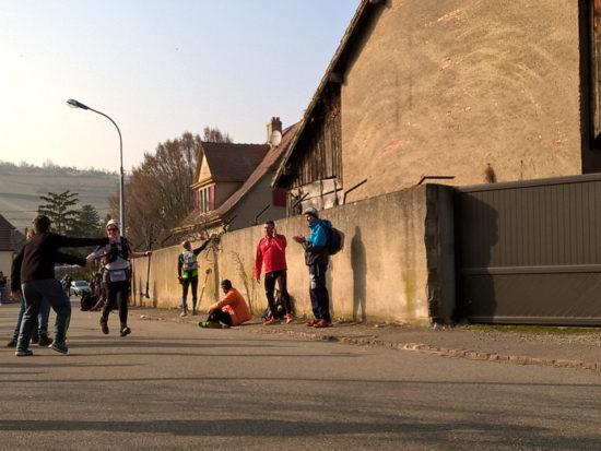 Trail du Petit Ballon 2016