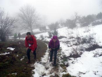 Trail Hivernal de la Moselotte