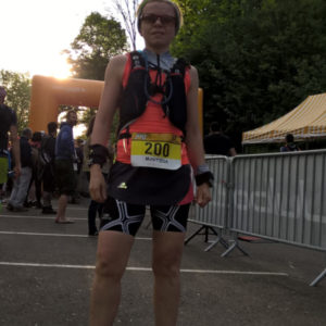 Trail des Marcaires 2016