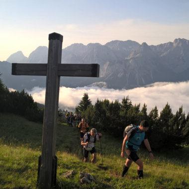 Zugspitz Trailrun Challenge – (k)ein Marathon zum Geburtstag
