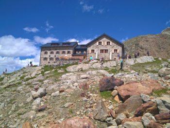 Pitz Alpine 2016 - Braunschweiger Hütte