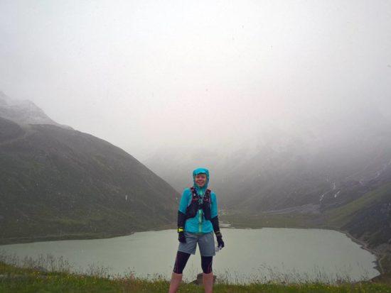 Pitz Alpine 2016 - Riffelsee