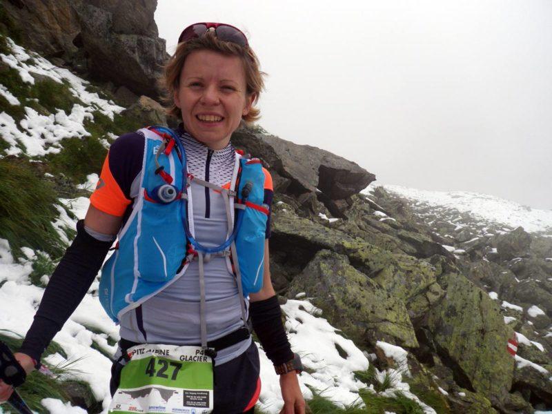 Pitz Alpine Glacier Trail 2016