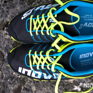 Inov X-Talon 212 Test