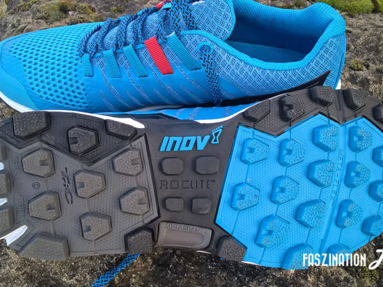 Inov-8 Roclite 290 – das Allround-Talent im Test
