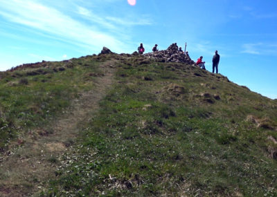 Trail des Marcaires 2017