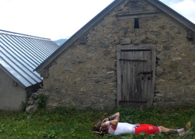 80 km du Mont-Blanc Loriaz