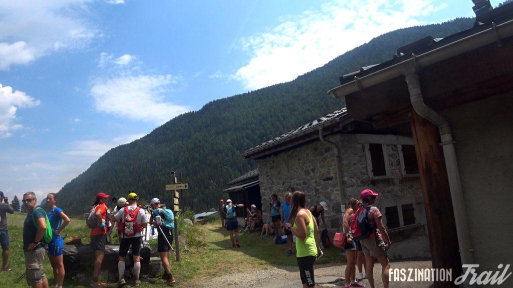 80 km du Mont-Blanc Le Molard