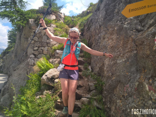 80 km du Mont Blanc 2017 – auf die harte Tour