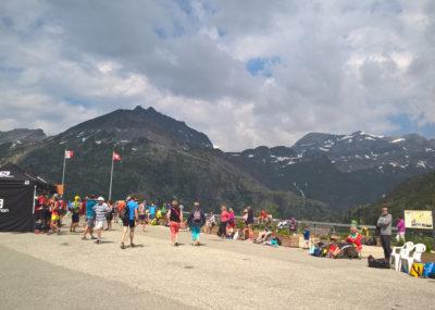 80 km du Mont-Blanc Lac d'Emosson