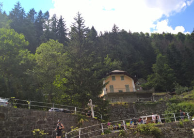 80 km du Mont-Blanc Châtelard
