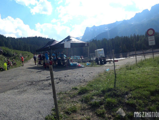 80 km du Mont-Blanc Les Jeurs