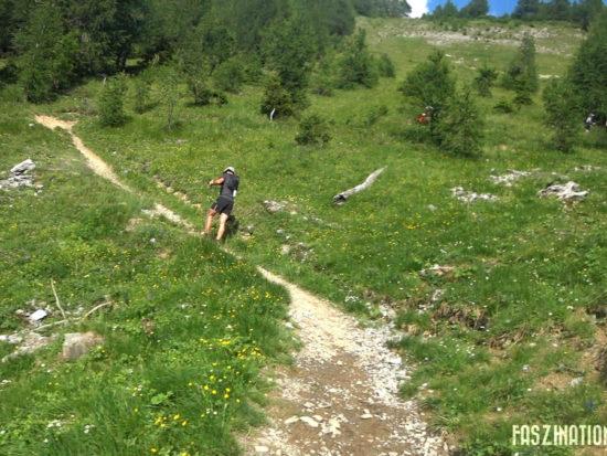 80 km du Mont-Blanc Catogne