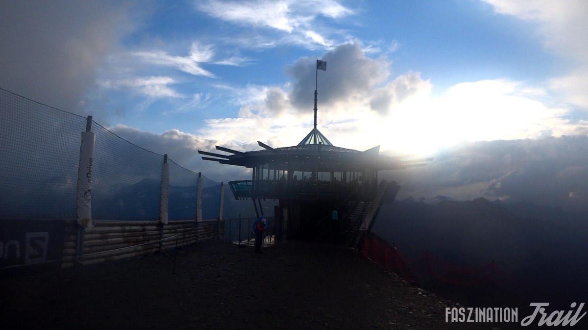 Ötztal Top Mountain Star Night Run