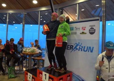 Ötztal Top Mountain Star Night Run