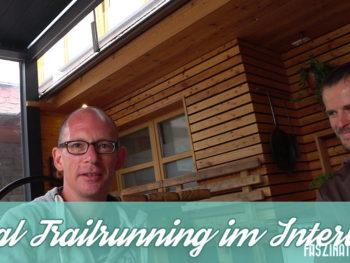 Ötztal Gletscher Run – Das Trailrunning Event im Diamant der Alpen