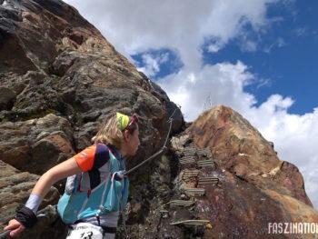 Ötztal Gletschermarathon 2017