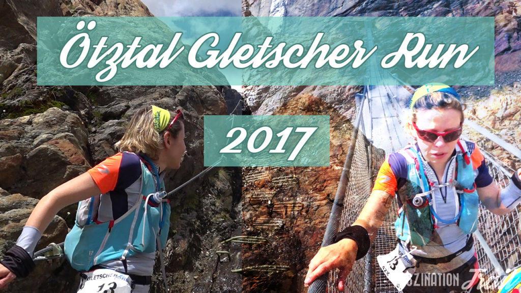 Gletscher Run 42k im Ötztal – Trailrunning vom Feinsten